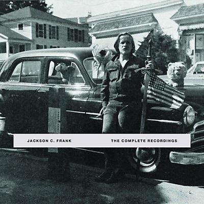 Jackson Frank C - Complete Recordings Vol. 2