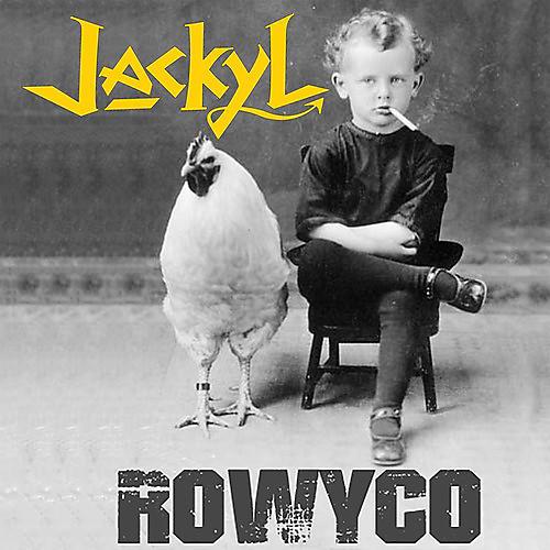 Alliance Jackyl - Rowyco