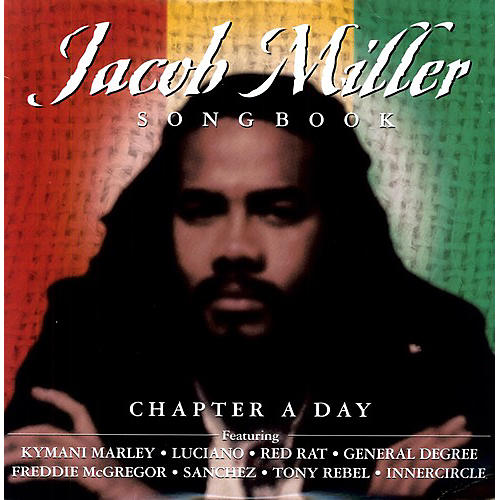 Alliance Jacob Miller - Chapter a Day