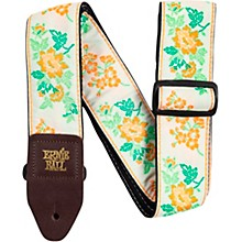 Jacquard Guitar Strap Alpine Meadow