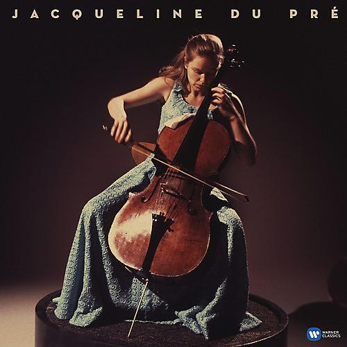 Alliance Jacqueline Du Pre - 5 Legendary Recordings  Jacqueline Du Pre