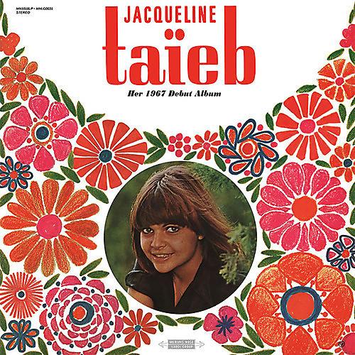 Alliance Jacqueline Taieb - Jacqueline Taieb: Her 1967 Debut Album