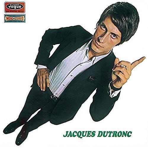 Alliance Jacques Dutronc - Et Moi Et Moi Et Moi