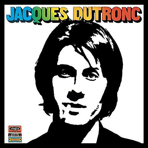 Alliance Jacques Dutronc - L'Aventurier