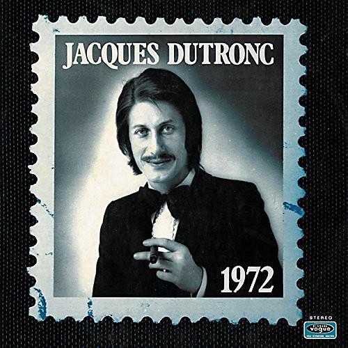 Alliance Jacques Dutronc - Le Petit Jardin