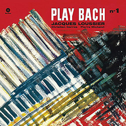 Alliance Jacques Loussier - Play Bach 1