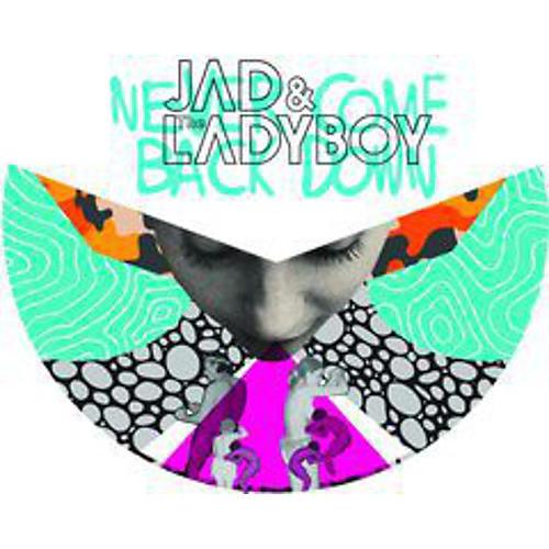 Alliance Jad & the Ladyboy - Never Come Back Down