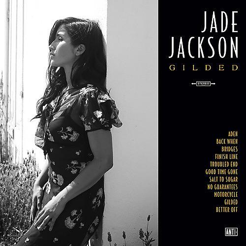 Alliance Jade Jackson - Gilded