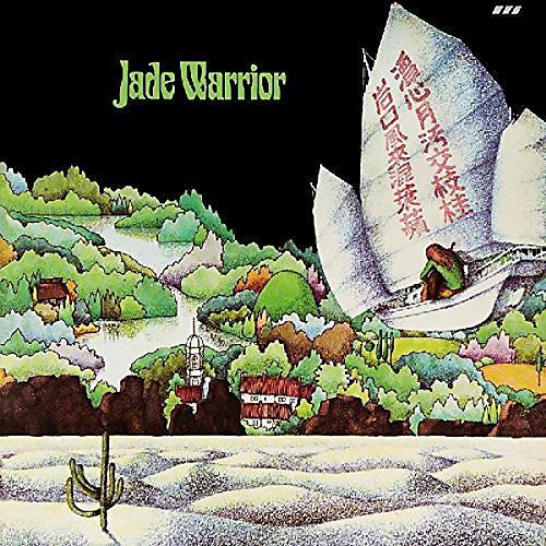 Alliance Jade Warrior - Jade Warrior
