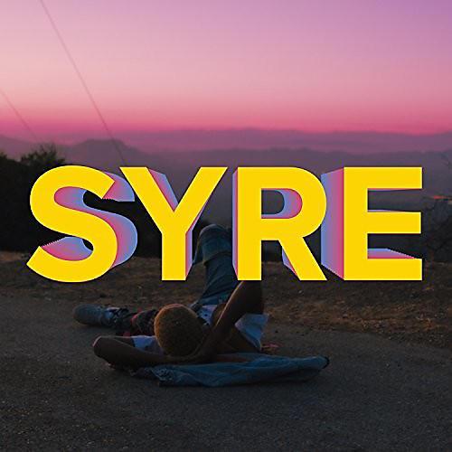 Alliance Jaden Smith - Syre