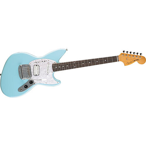 Fender Jag Stang Electric Guitar Musicians Friend