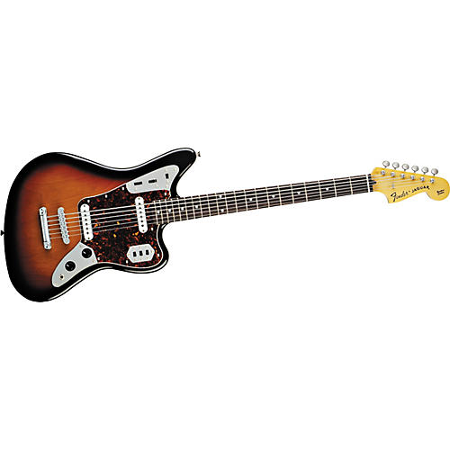 fender jaguar baritone custom electric guitar musician 39 s friend