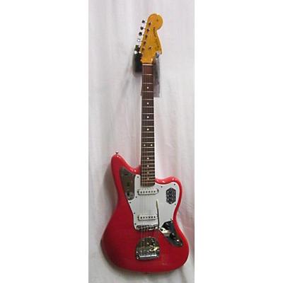 Fender Jaguar Classic Lacquer Solid Body Electric Guitar