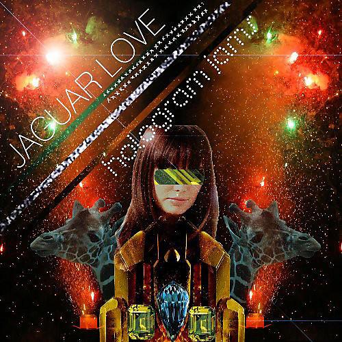 Alliance Jaguar Love - Hologram Jams