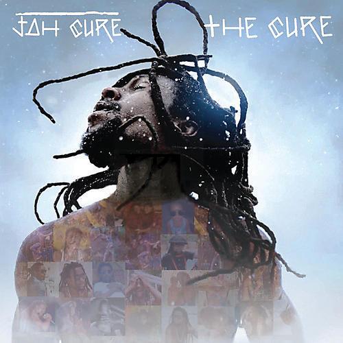 Alliance Jah Cure - The Cure