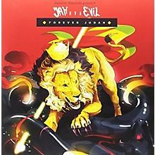 Jah Ova Evil - Forever Judah - Jah Ova Evil - Forever Judah