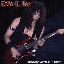 Jake Lee E - Runnin' With The Devil