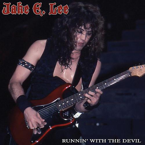 Alliance Jake Lee E - Runnin' With The Devil