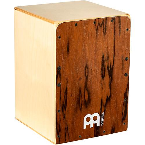 Meinl Jam Cajon with Dark Eucalyptus Frontplate