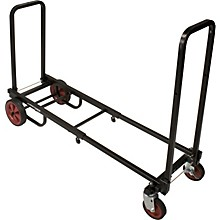 Open Box JAMSTANDS JamStand JS-KC80 Karma Series Transport Cart - Light Duty