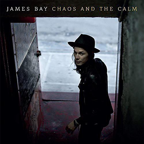 Alliance James Bay - Chaos & the Calm