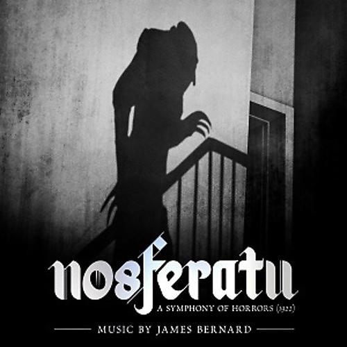 Alliance James Bernard - Nosferatu (Original Soundtrack)