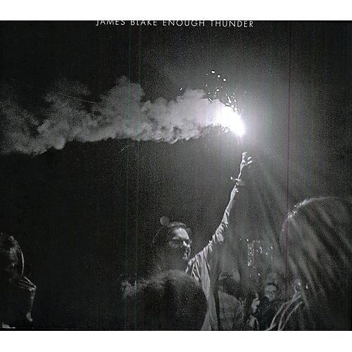 Alliance James Blake - Enough Thunder