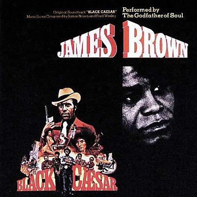 James Brown - Black Caesar (Original Soundtrack)