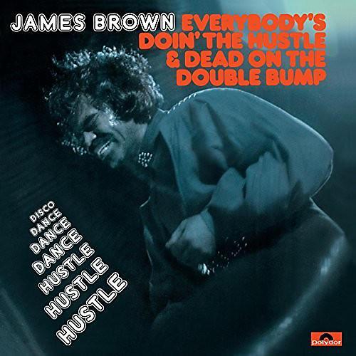 Alliance James Brown - Gettin Down To It