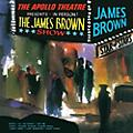 Alliance James Brown - Live at the Apollo thumbnail