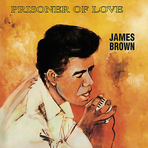 Alliance James Brown - Prisoner Of Love