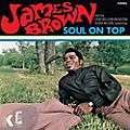 Alliance James Brown - Soul On Top thumbnail