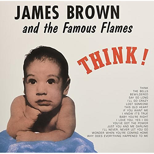 Alliance James Brown - Think