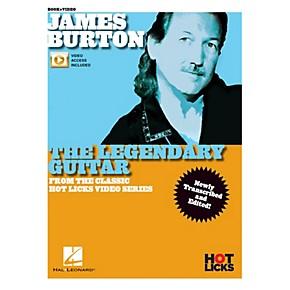 James burton hot licks pdf free