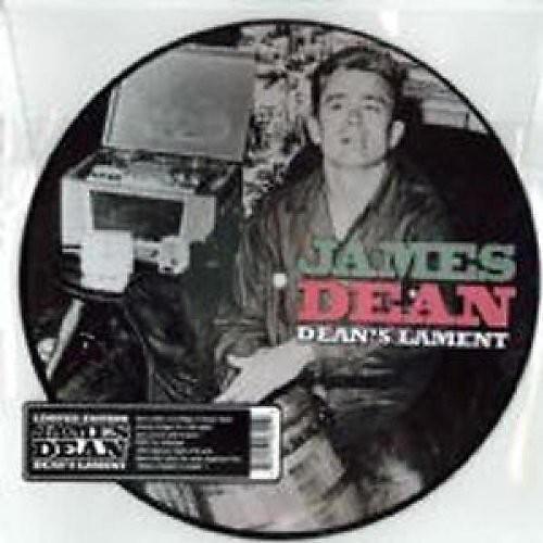 Alliance James Dean - Dean's Lament
