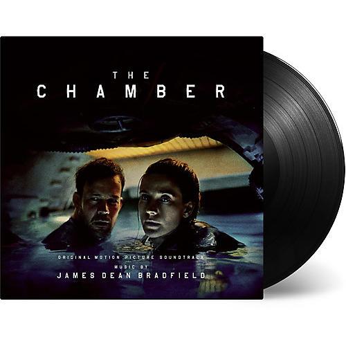 Alliance James Dean Bradfield - Chamber (original Soundtrack)