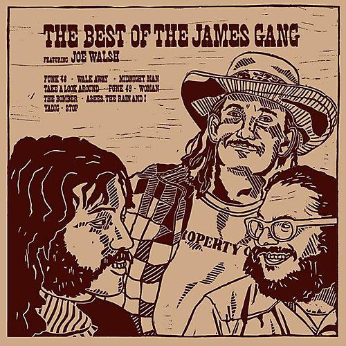 Alliance James Gang - Best Of The James Gang