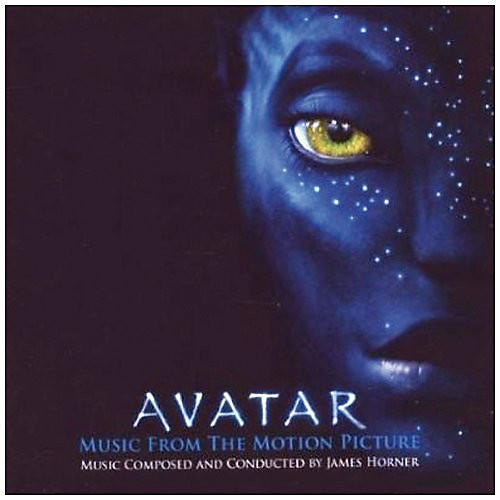 Alliance James Horner - Avatar (Original Soundtrack)