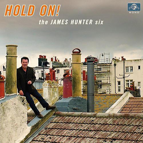 Alliance James Hunter Six - Hold on