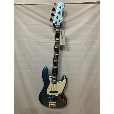 Squier James Johnston Signature Jazz Bass Electric Bass Guitar