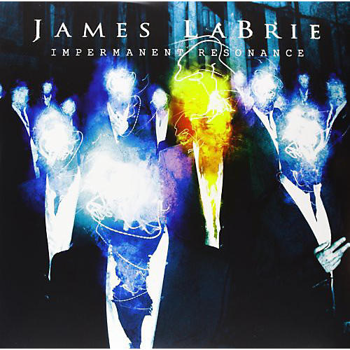 Alliance James LaBrie - Impermanent Resonance