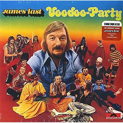 Alliance James Last - Voodoo-Party