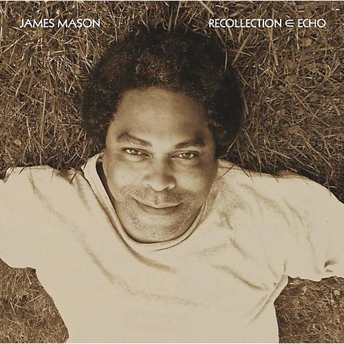 Alliance James Mason - Recollection Echos