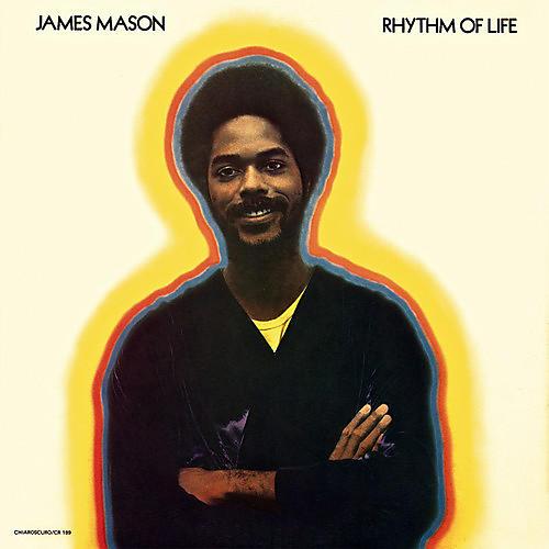Alliance James Mason - Rhythm Of Life