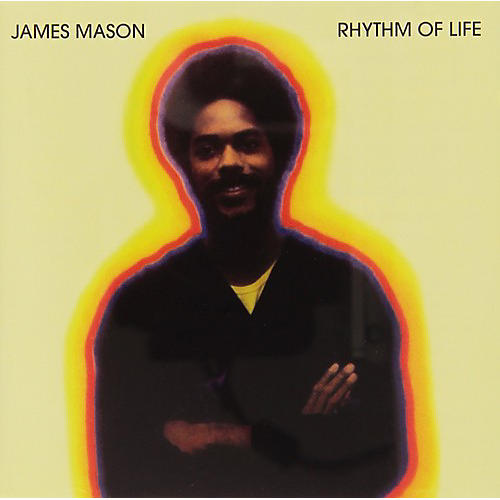 Alliance James Mason - Rhythm of Life