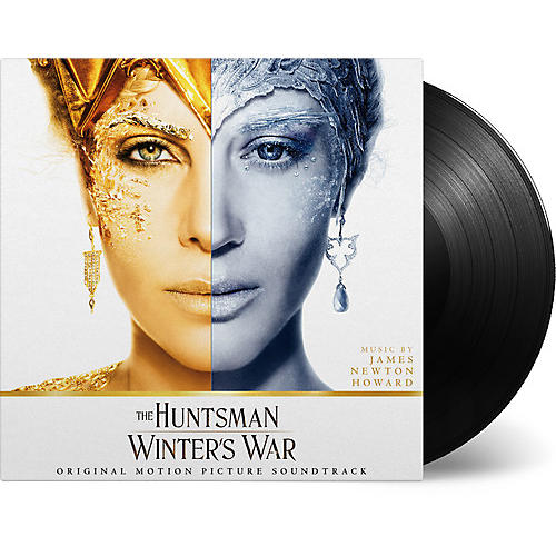 Alliance James Newton Howard - Huntsman: Winter's War / O.s.t.