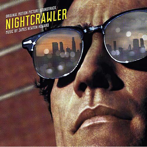 Alliance James Newton Howard - Nightcrawler / O.s.t.