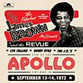 Alliance James Revue Brown - Live at the Apollo 1972 thumbnail
