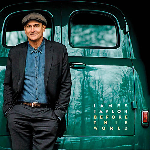 Universal Music Group James Taylor - Before This World Vinyl LP