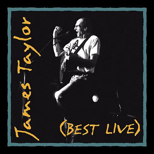 Alliance James Taylor - Best Live